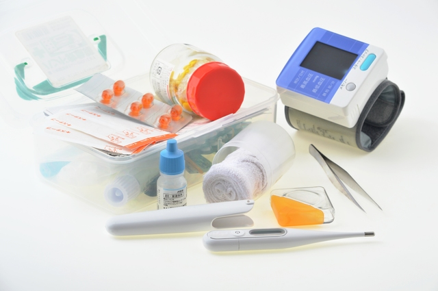 医薬品、医療機器