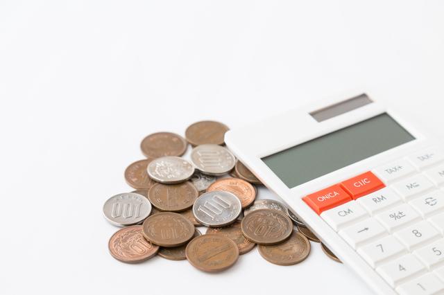 退職金、計算方法