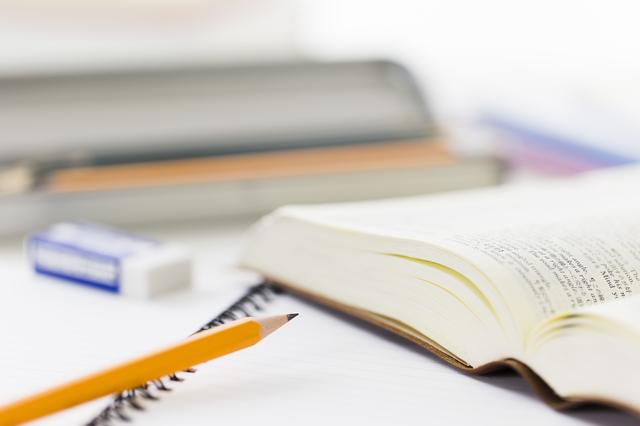 勉強、MR、理系