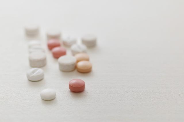 医薬品、抗がん剤